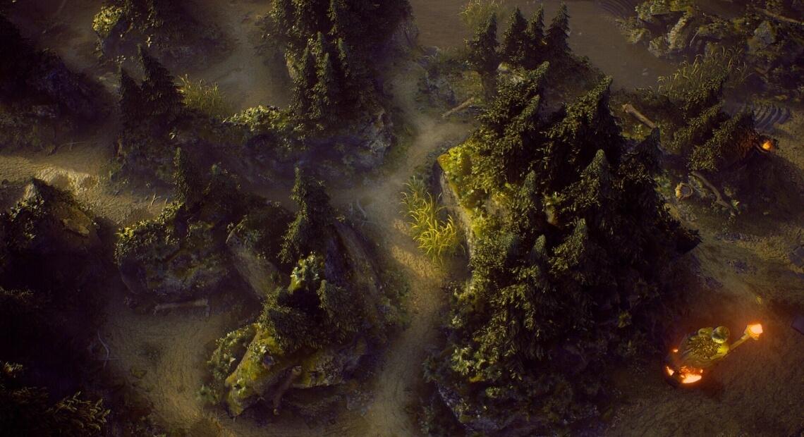League Of Legends V Unreal Engine 4 Vyglyadit Potryasayushe I2hard