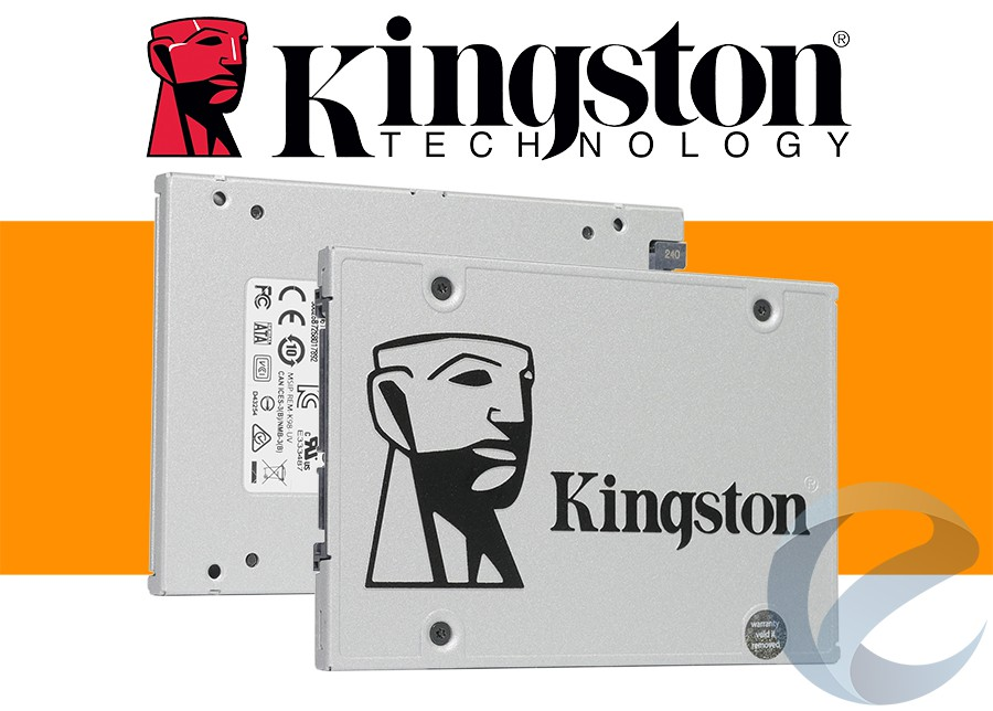 Обзор и тест SSD Kingston UV400 240GB (SUV400S37240G)