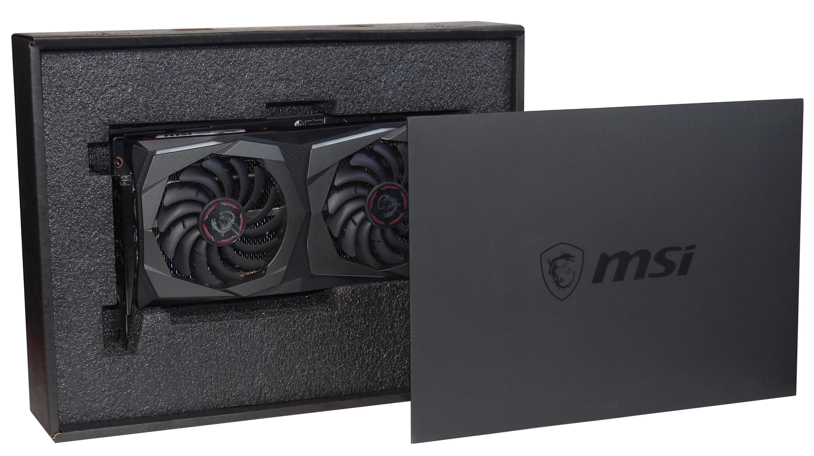 Обзор и тест видеокарты MSI GeForce RTX 2060 Gaming Z 6G — i2HARD