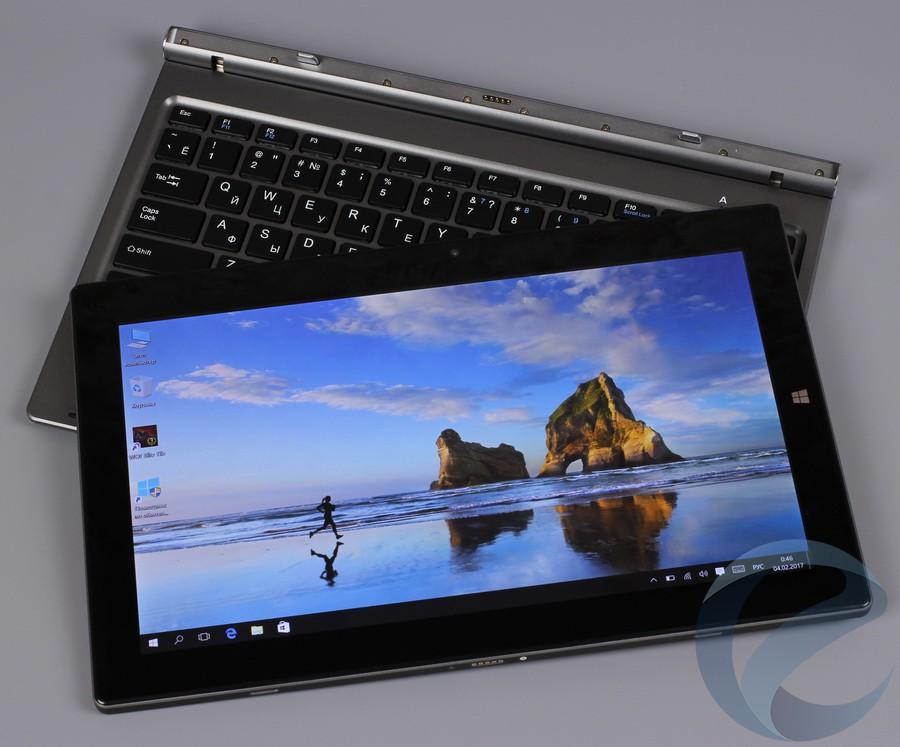 9015f30f47e4 ... устройство от планшета - полноценный клавиатурный блок с тач-падом и  USB-портом. В общем, по первым впечатлениям, девайс весьма неплох, ...