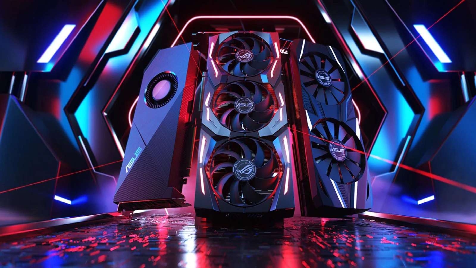Обзор и тест видеокарты ASUS ROG Strix GeForce RTX 2080 Ti OC