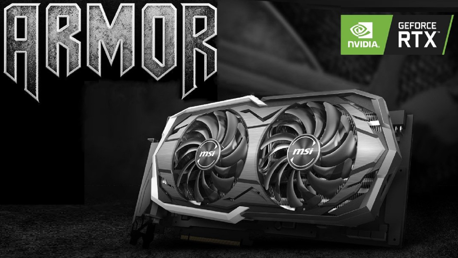 Обзор и тест видеокарты MSI GeForce RTX 2070 Armor 8G