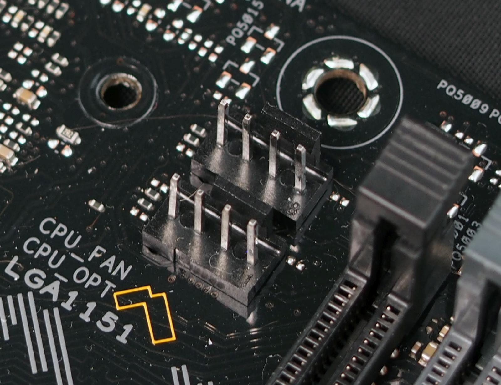 Обзор и тест материнской платы ASUS TUF Z390-Plus Gaming — i2HARD