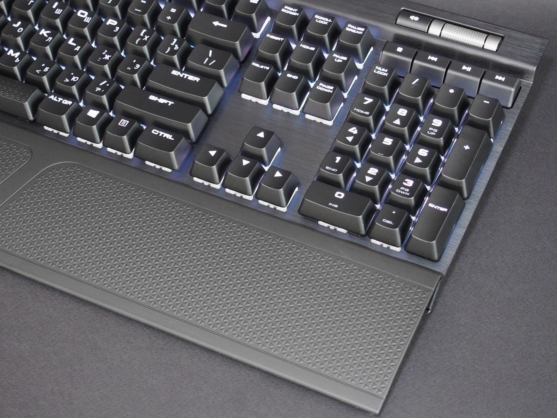 Обзор клавиатуры Corsair K70 RGB MK 2 Rapidfire — i2HARD