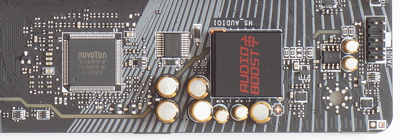 Intel I219
