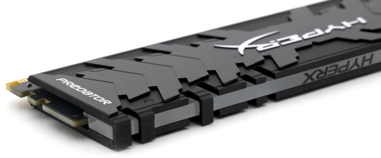 Обзор и тест оперативной памяти Kingston HyperX Predator RGB