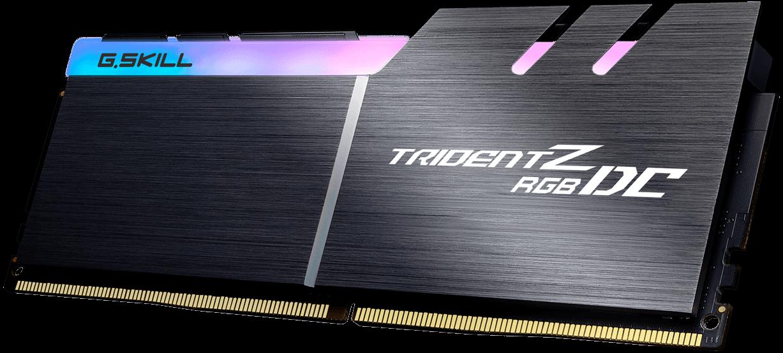 Двойные модули оперативной памяти DDR4 предлагают двойной