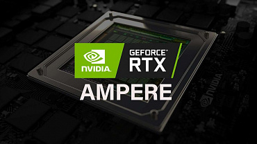 Видеокарты NVIDIA GeForce RTX 3000 могут анонсировать во второй половине этого месяца