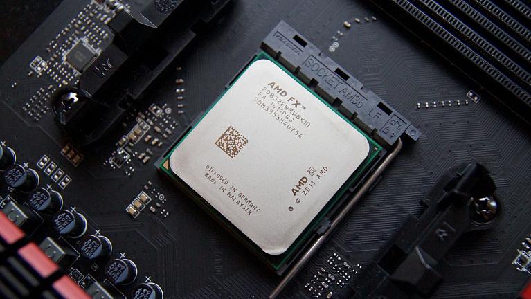 Обзор и тест процессора AMD FX-8320E Vishera