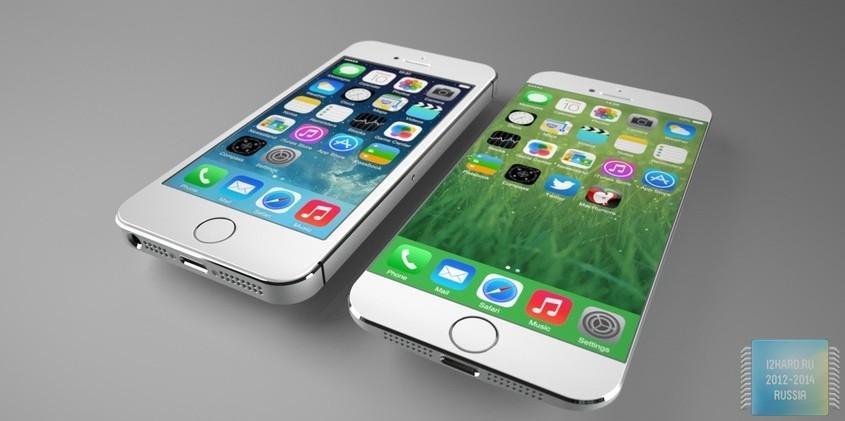19 числа покупатели получат предзаказанные iPhone 6