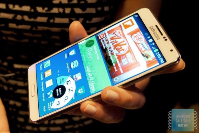 Samsung SM-G510F
