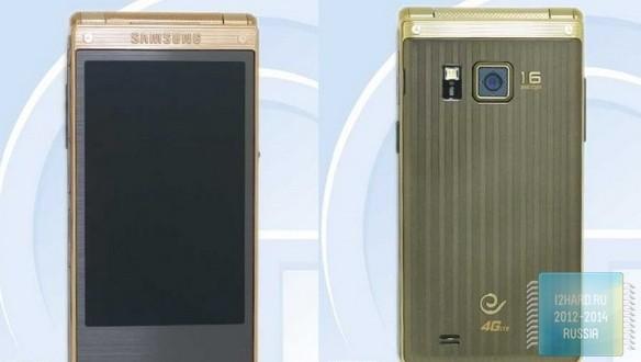 Galaxy Golden 2