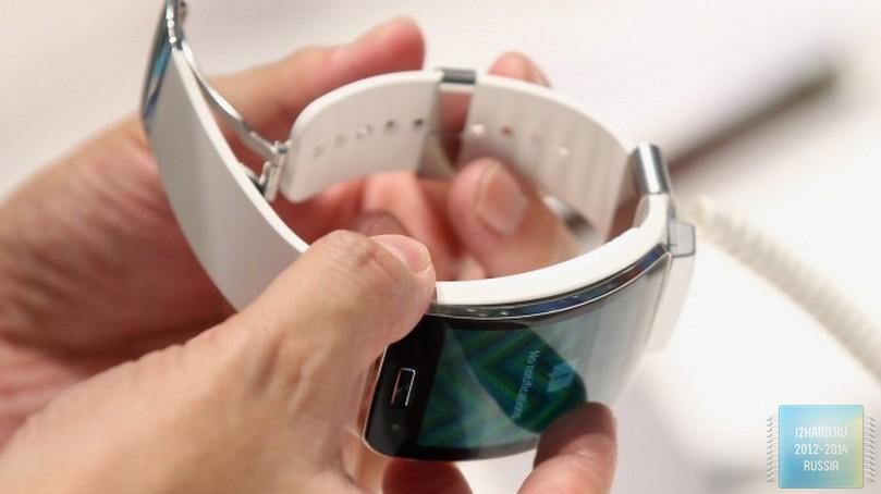 """Microsoft готовит к выходу собственные """"умные"""" часы"""