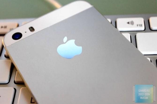 iOS версии 7.1.2 от Apple