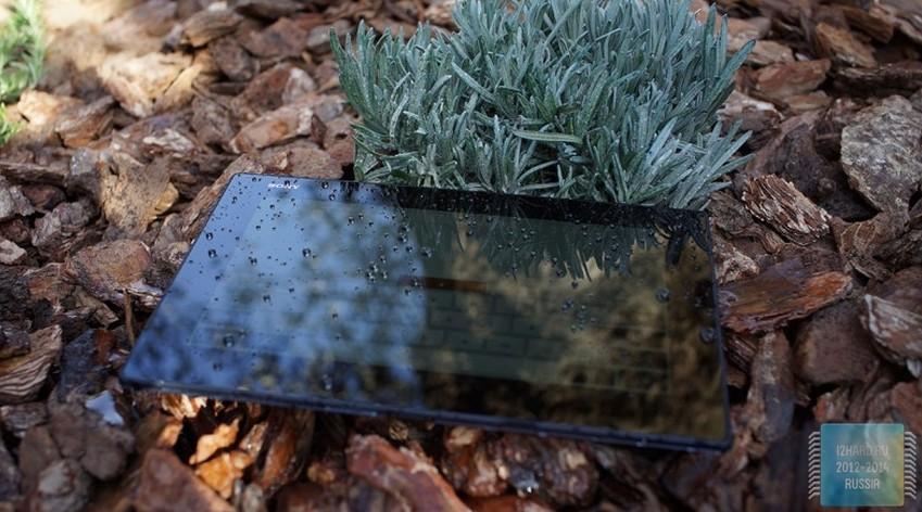 В начале 2015 года может появиться 12-дюймовый планшет от Sony