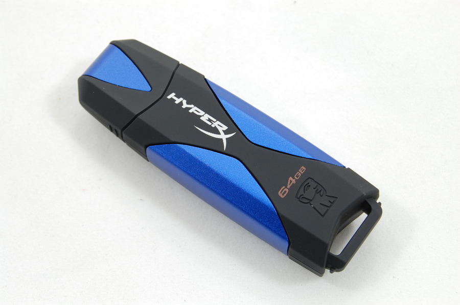 Kingston DataTraveler HyperX USB 3.0 64GB