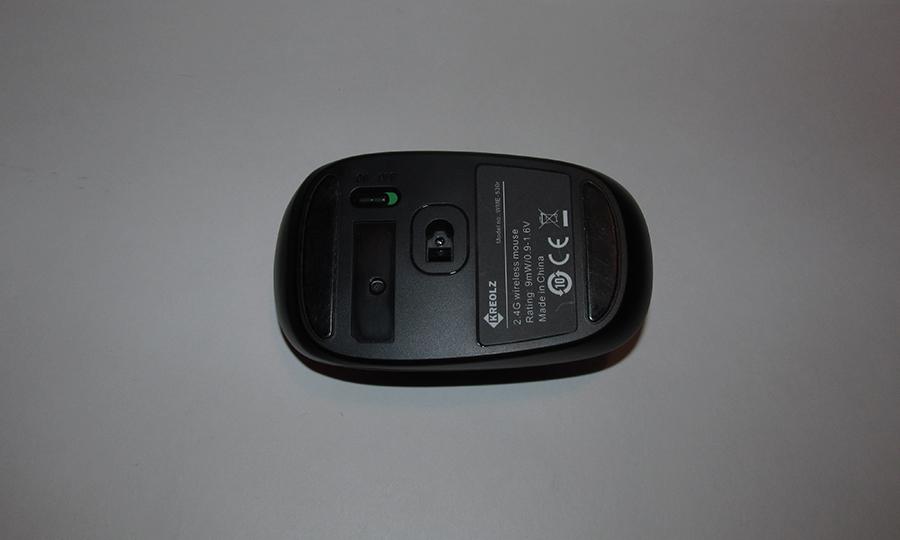 Kreolz WME-530r