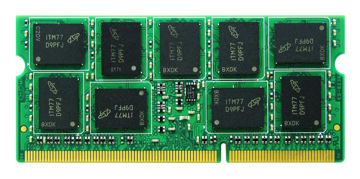 KINGMAX ECC DDR3 SO-DIMM