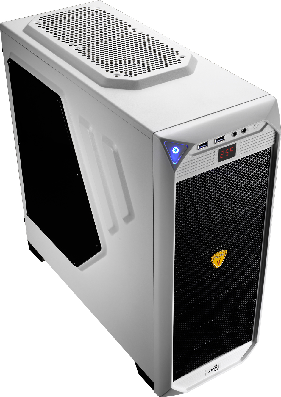VS-92 Case White Window Edition (1)