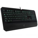 Видео-обзор на игровую клавиатуру Razer DeathStalker