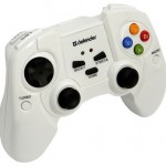 Видео-обзор беспроводного геймпада Defender Scorpion X7