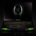 Видео-обзор сильного, мощного, большого и тяжелого пришельца – Alienware M18x
