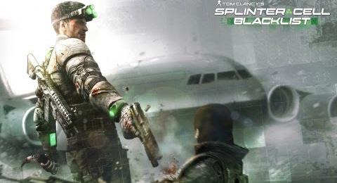 Обзор Splinter Cell: Blacklist