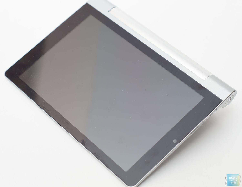 """Внешний вид 8"""" планшета TurboPad Flex 8"""