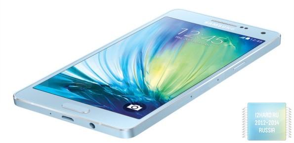 Galaxy А6