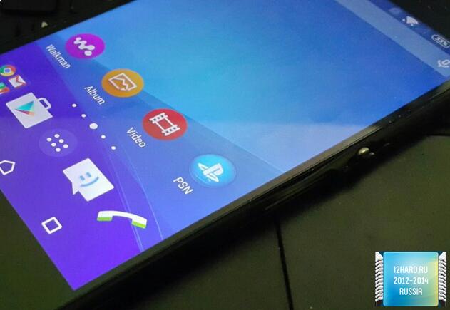 Sony Xperia Z4 получит аккумулятор на 3400 мАч