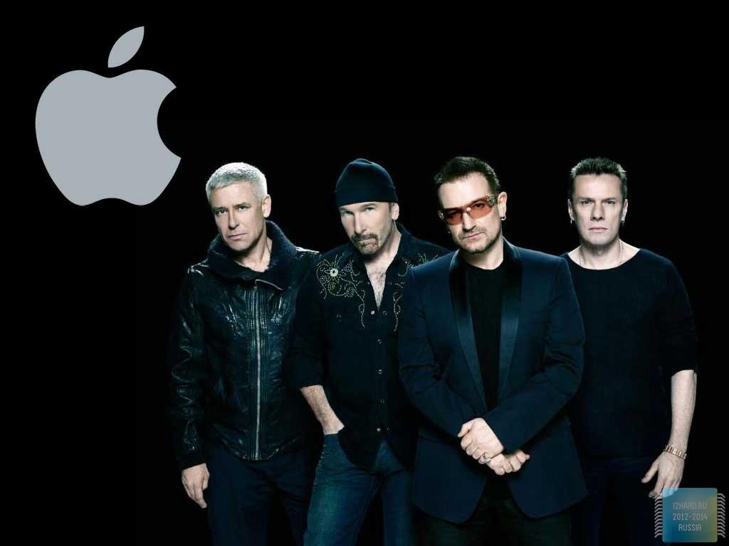 """Пользователи Apple активно скачивают """"Sons of innocence"""""""