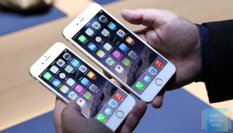 Антимонопольное ведомство Японии готовит иск против Apple