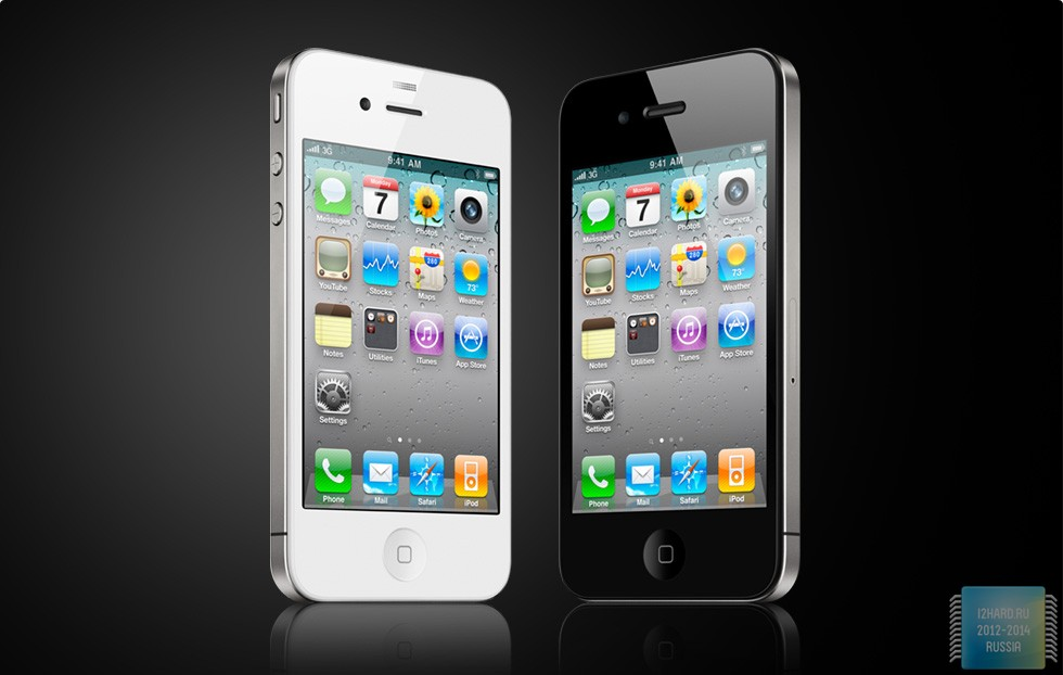 iPhone 4 б