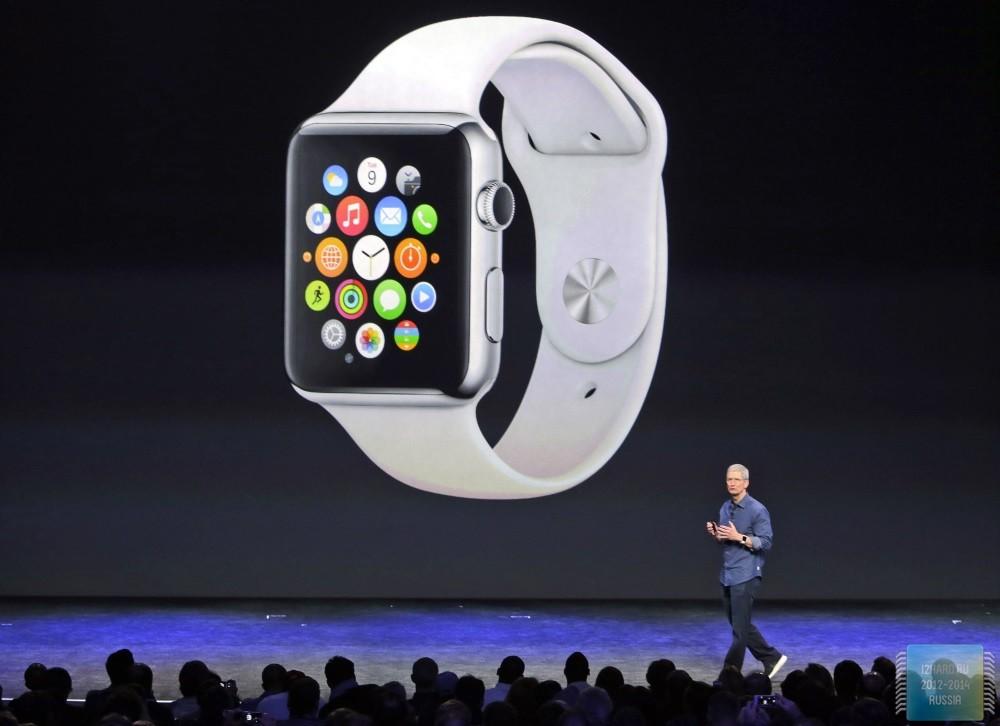 Apple проведет презентацию 9 марта