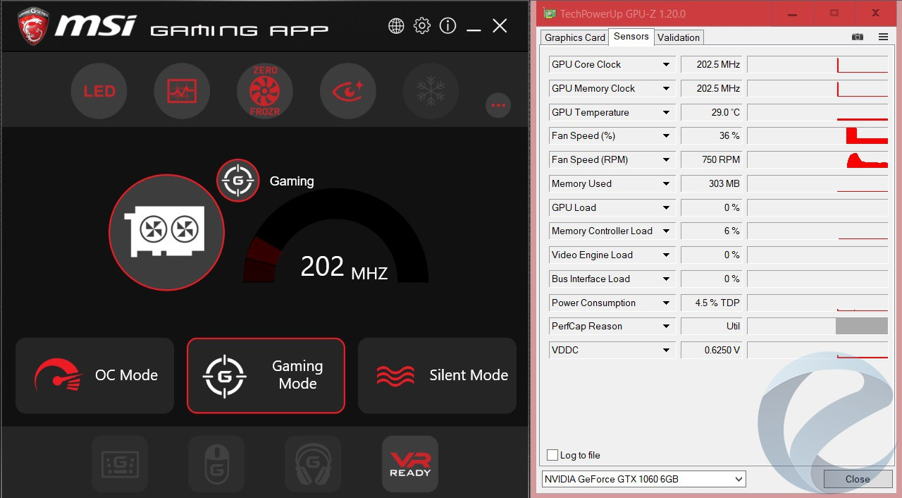 msi gaming app не работает на windows 10