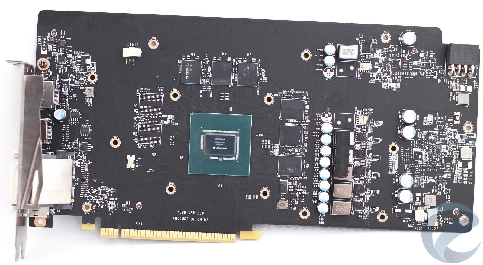 Обзор и тестирование видеокарты MSI GeForce GTX 1060 GAMING