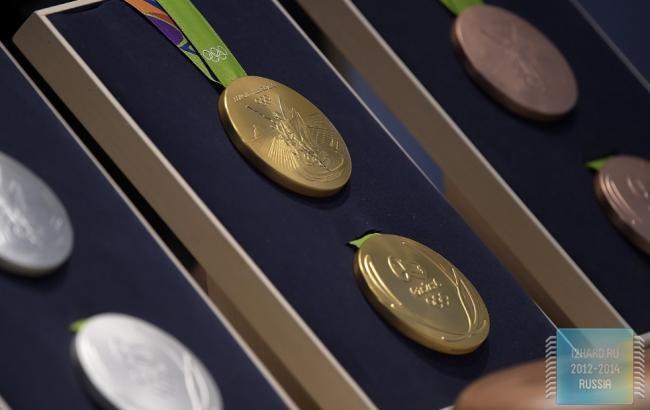 Олимпийские медали вТокио хотят сделать изстарых смартфонов