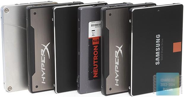 В2015г. SSD можно будет найти в любом третьем ноутбуке