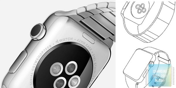 Самсунг случайно «изобрела» Apple Watch