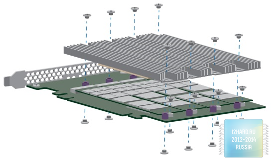 Seagate выпустит самый быстрый вмире SSD