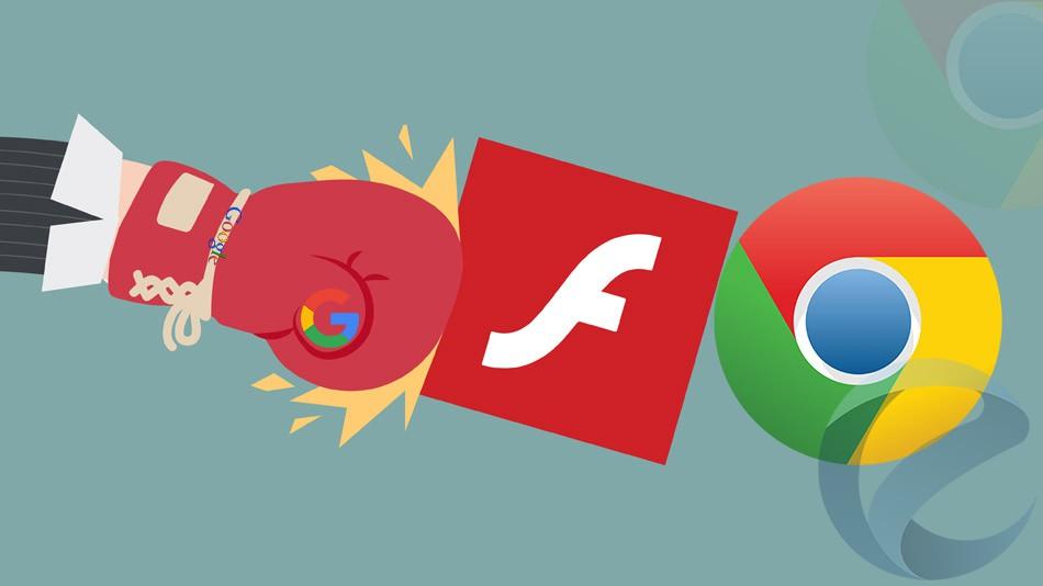 Google на100% «убьёт» Adobe Flash Player коктябрю предстоящего года