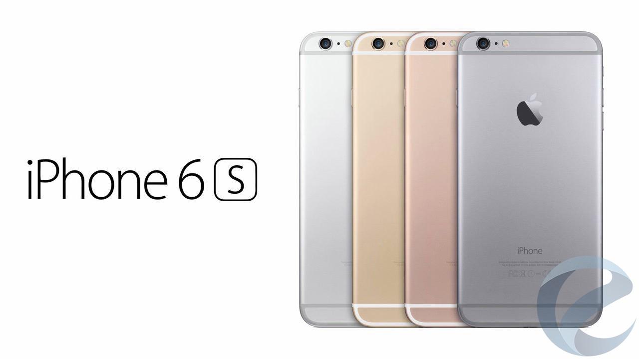 Apple прокомментировала брак батареи внекоторых iPhone 6S