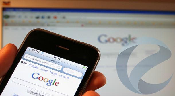 В 2017-ом году три четверти интернет-трафика будет мобильным