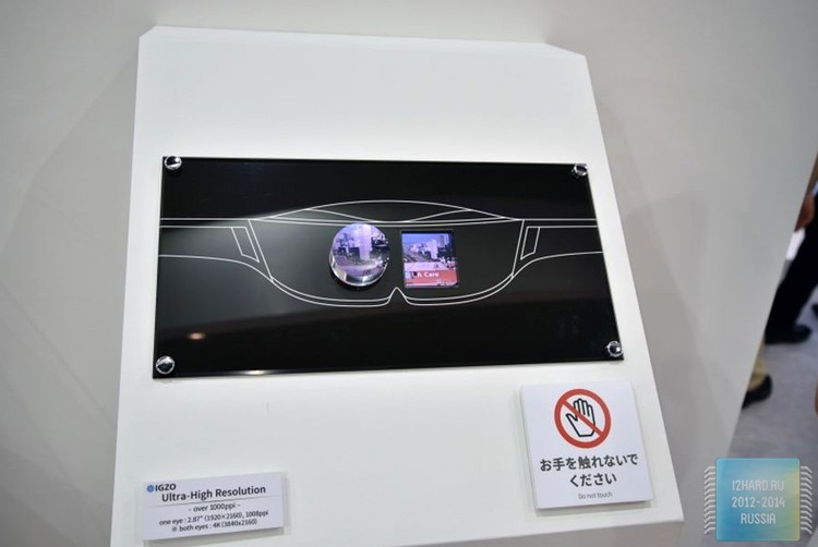 Sharp анонсировала единственный вмире 27-дюймовый HDR монитор