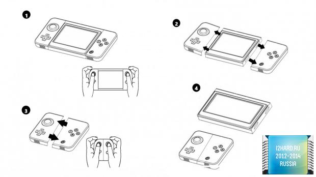 Nintendo показала новейшую приставку Switch