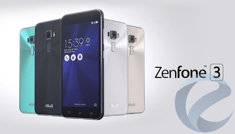 ASUS Zenfone 4 официально анонсирован вевропейских странах