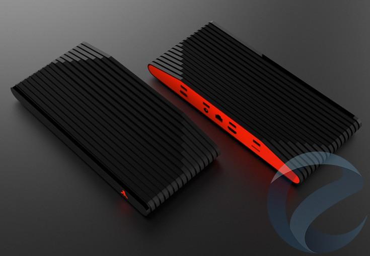 Новая консоль Atari будет работать набазе Linux