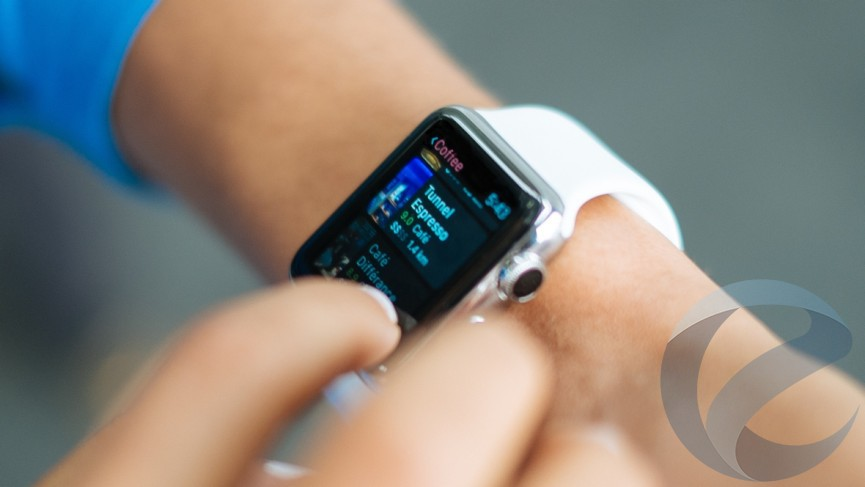 Apple занимает 3-е место попродажам носимых девайсов