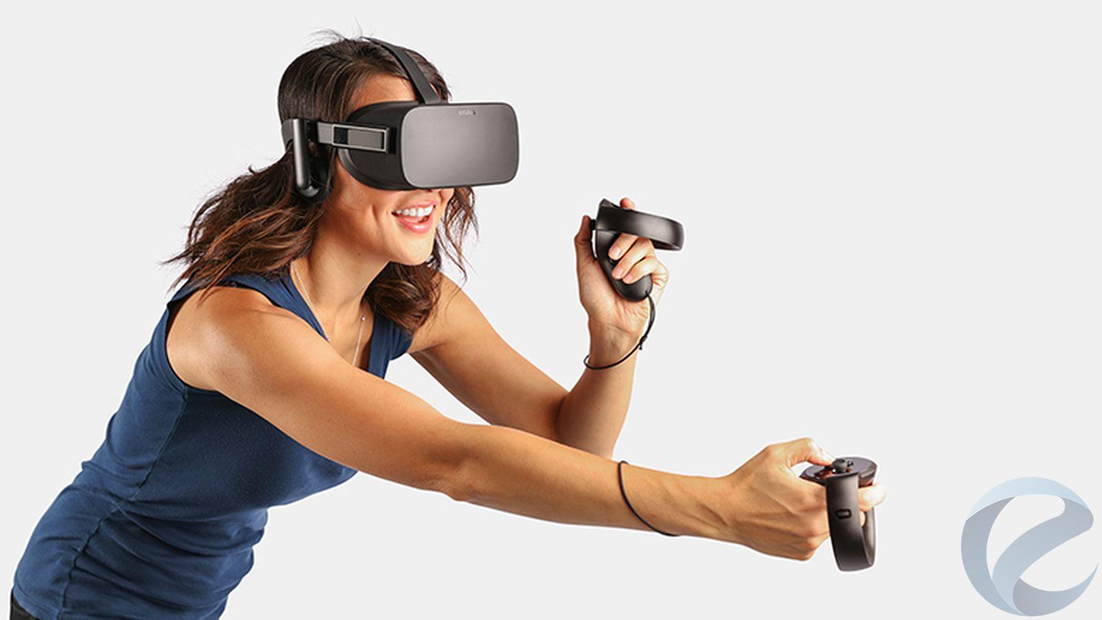 Oculus Rift серьёзно упал вцене
