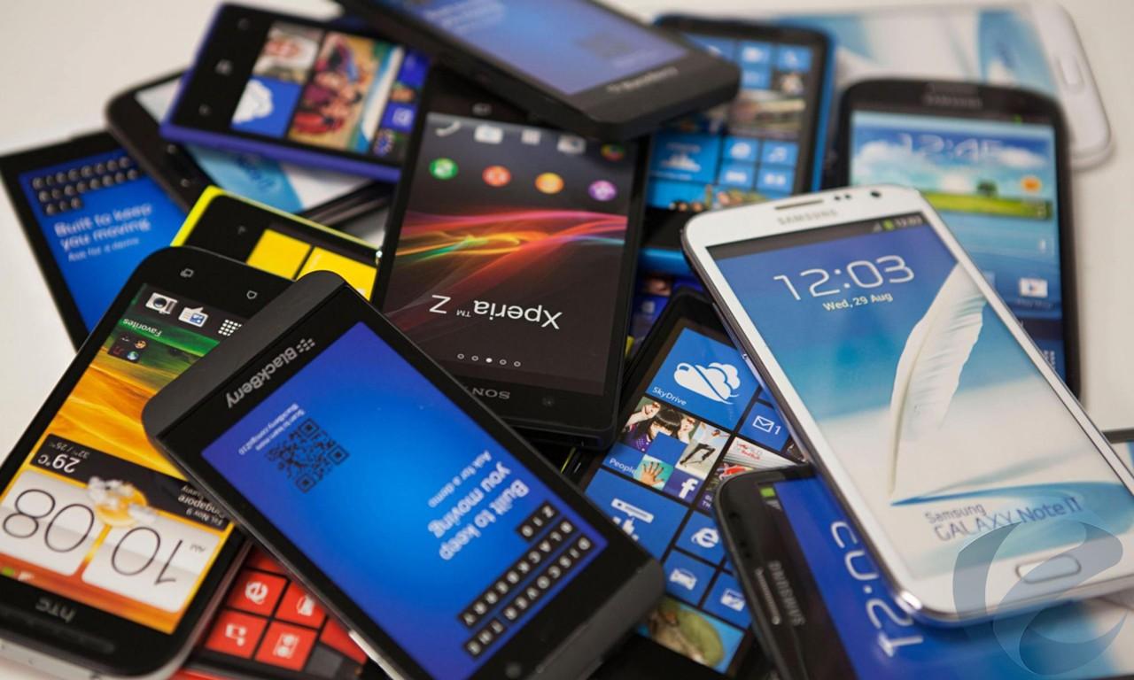 Самсунг иApple постепенно теряют позиции под напором китайских разработчиков — специалисты
